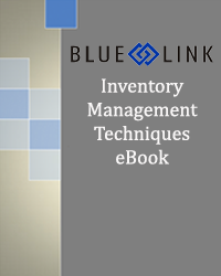 Inventory Management Techniques eBook