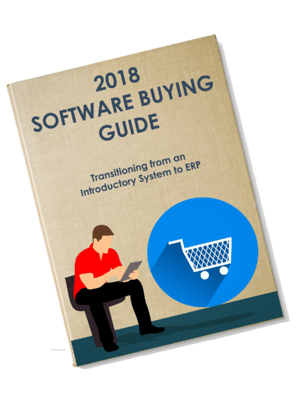 2018 Software Buying Guide Cover Image