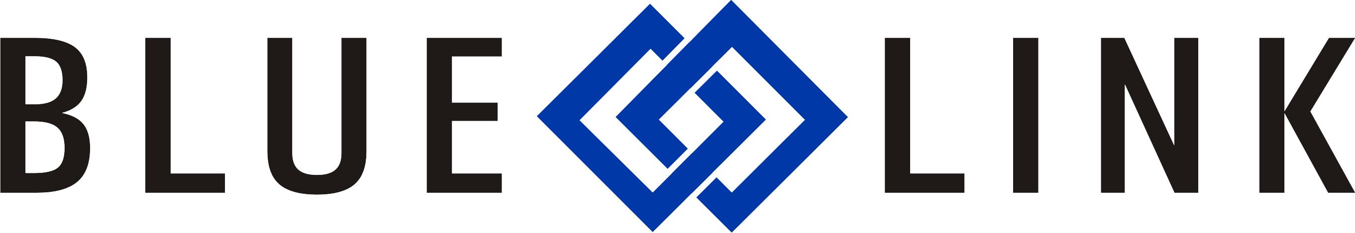 Blue Link Logo large (high res)