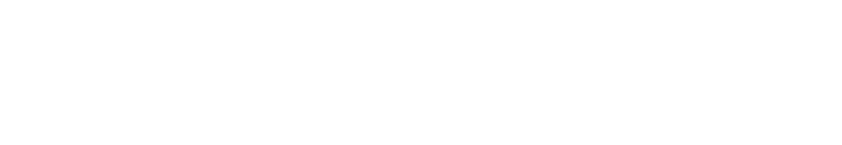 Blue Link Logo white